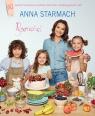 Pyszności Kulinarne pomysły dla małych szefów kuchni Starmach Anna