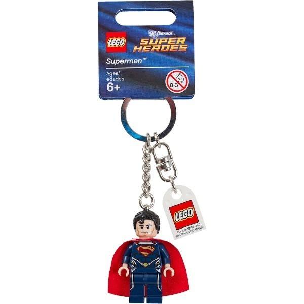 LEGO Brelok Superman