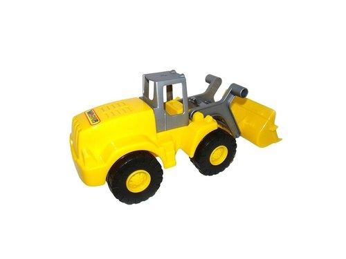 Agat traktor-ładowarka wojskowa (49063)