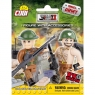 COBI Armia Figurka II seria 1 (2006)