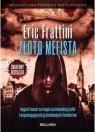 Złoto mefista  Frattini Eric
