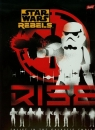 Teczka z gumką A4 Star Wars Rebels