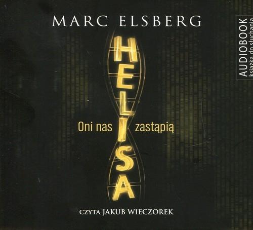 Helisa (audiobook) (Audiobook) Elsberg Marc