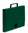 Teczki z rączką Vaupe classic A4 zielony 800g (304/06)