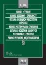 Kodeks cywilny Kodeks rodzinny i opiekuńczy Ustawa o księgach wieczystych i hipotece Kodeks postępowania cywilnego Ustawa o kosztach sądowych w sprawach cywilnych Prawo prywatne międzynarodowe