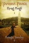 Krąg Magii 1 Księga Sandry