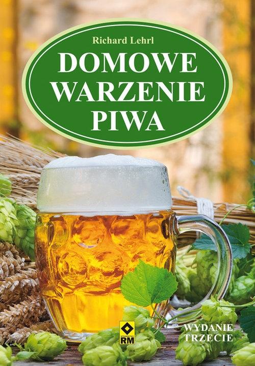 Domowe warzenie piwa Lehrl Richard