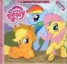 Mój kucyk Pony Najpiękniej jest w Ponyville  (Audiobook)