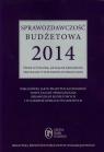 Sprawozdawczość budżetowa 2014