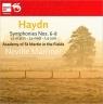 Haydn Symphonies Nos 6-8