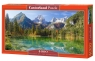 Puzzle Majesty of  the Mountains 4000 (C-400065)