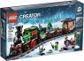 Lego Creator: Świąteczny pociąg (10254) Wiek: 12+
