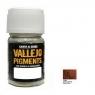 VALLEJO Pigment Burnt Siena (73106)