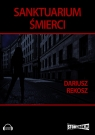Sanktuarium śmierci  (Audiobook)