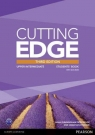 Cutting Edge 3ed Upper-Intermediate Student's Book with MyEnglishLab +DVD Sarah Cunningham, Peter Moor, Jonathan Bygrave