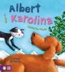 Albert i Karolina Poczytajmy razem
