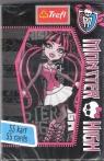 Karty do gry Monster High (08606)