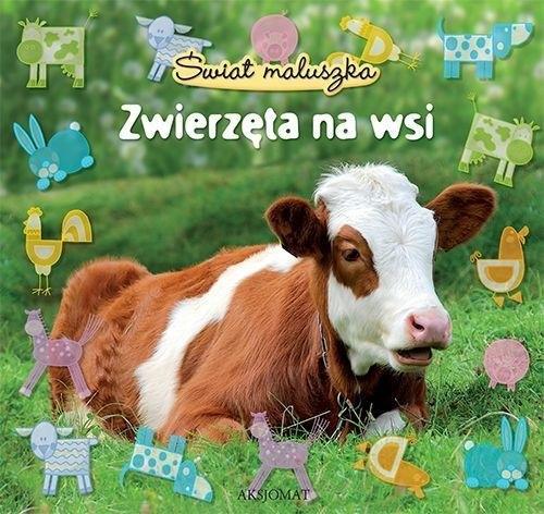 Świat maluszka Zwierzęta na wsi