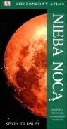 Kieszonkowy atlas nieba nocą