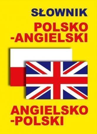Słownik polsko-angielski angielsko-polski Gordon Jacek