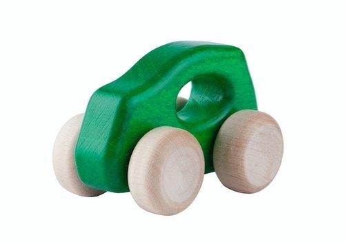 Samochodzik F500NEW Zielony