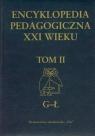 Encyklopedia pedagogiczna XXI wieku Tom 2