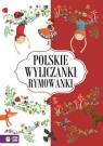Polskie rymowanki i wyliczanki (Uszkodzona okładka)