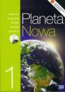 Planeta Nowa 1 podręcznik z płytą CD