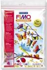 Forma do odlewów FIMO Motyle i owady (S 8742 21)
