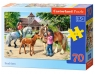 Puzzle Stud farm 70 (007066)