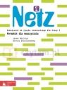 Netz 2 Poradnik dla nauczyciela  Betleja Jacek, Wieruszewska Dorota