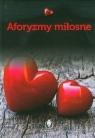 Aforyzmy miłosne