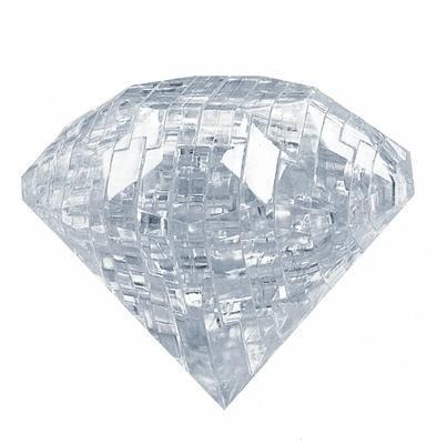 Puzzle 3D Diament (0067)
