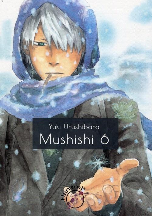 Mushishi 6 Urushibara Yuki