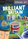 Brilliant Britain: Tea + DVD Lynda Edwards