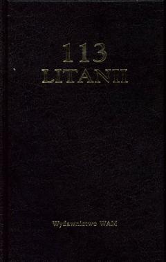 113 litanii_Czarne Kontkowski SJ Jerzy Lech