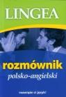 Rozmównik polsko-angielski z Lexiconem na CD