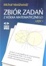 Zbiór zadań z kółka matematycznego