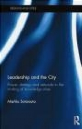 Leadership and the City