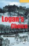 Logan's Choice Level 2 MacAndrew Richard