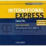 International Express NEW Upper-Inter Class CD