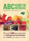ABC kosmetyki naturalnej Tom 1 owoce