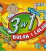 3 w 1 Bolek i Lolek