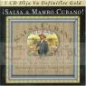 Salsa & Mambo Cubano - Definitive Gold (Box) (Slipcase) (*)