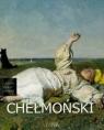 Chełmoński Józef 1849-1914  Gowin Sławomir