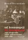 Od konsumpcji do konspiracji czyli warszawskie lokale gastronomiczne 1939?1944