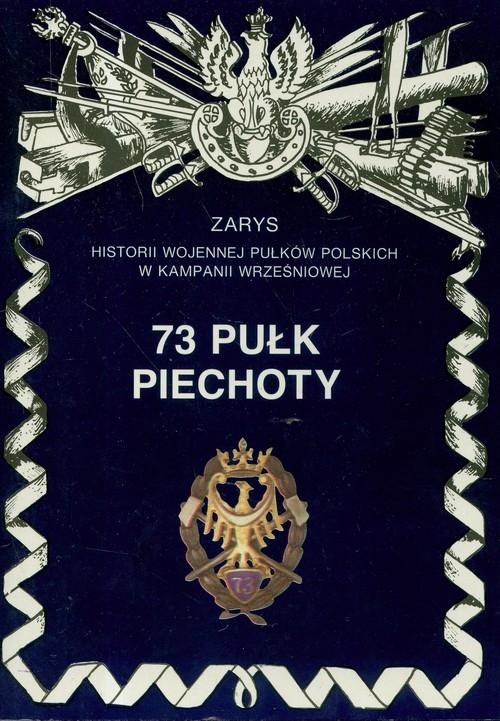 73 Pułk Piechoty Szostek Leszek