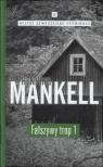 Fałszywy trop Część 1 Henning Mankell