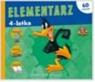 Looney Tunes Elementarz 4-latka
