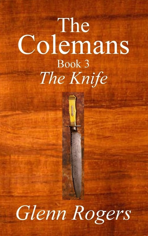 The Colemans The Knife Rogers Glenn
